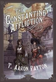 The Constantine Affliction cover