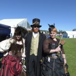 Steampunters