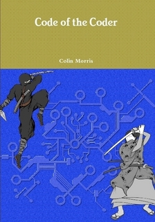 Cover of Code of the Coder