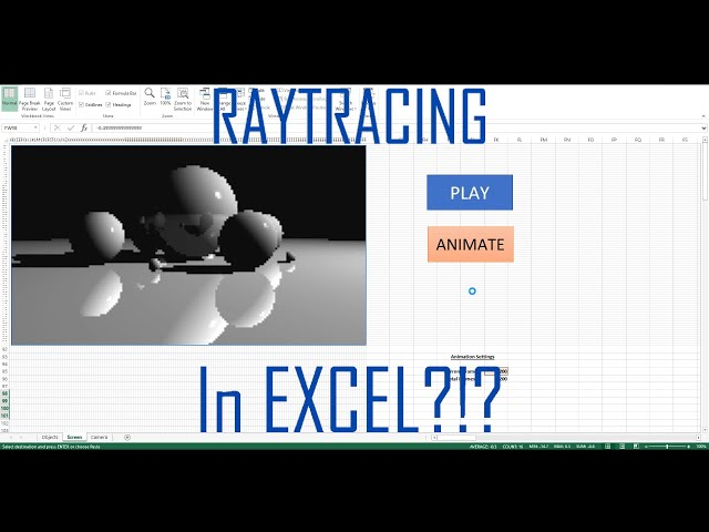 [Ray Tracer Challenge](https://www.youtube.com/watch?v=m28jJ7CMp8A) *YouTubeLink*